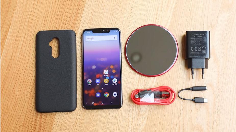 teléfono-Umidigi-Z2-Pro