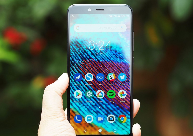 teléfono-Xiaomi-Mi-A2