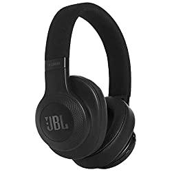 Analisis de auriculares JBL E55BT Auriculares inalambricos