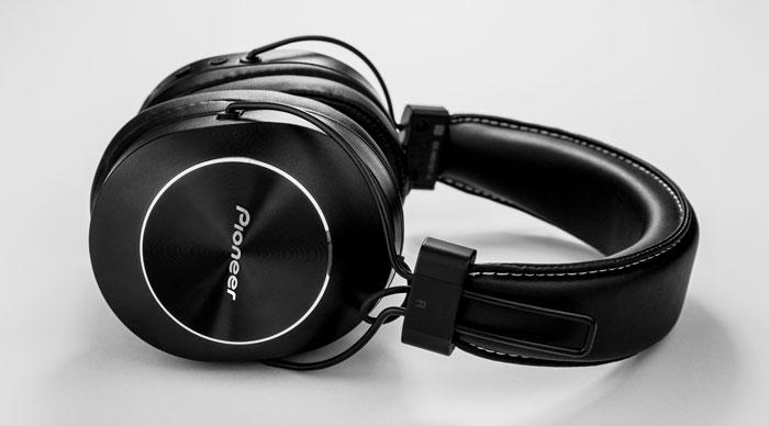 ᐈ Análisis de auriculares Pioneer MS7BT - Auriculares Bluetooth