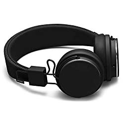 Analisis de auriculares Urbanears Plattan 2