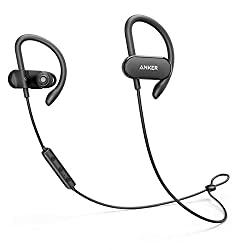 Analisis de los auriculares Anker SoundBuds Curve
