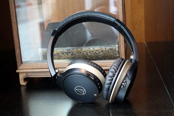 Prueba de Audio-Technica-ATH-AR3BT