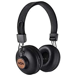 Analisis de los auriculares Bluetooth House of Marley Positive Vibration