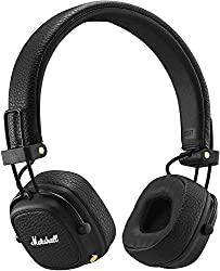Analisis de los auriculares Bluetooth Marshall Major III