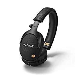 Analisis de los auriculares Bluetooth Marshall Monitor