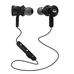 Analisis de los auriculares Bluetooth Monster Clarity HD