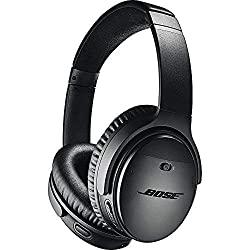 Analisis de los auriculares Bose Quietcomfort 35 II