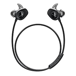 Analisis de los auriculares Bose SoundSport