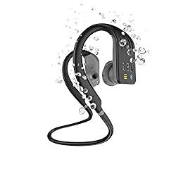 Analisis de los auriculares JBL Endurance Dive