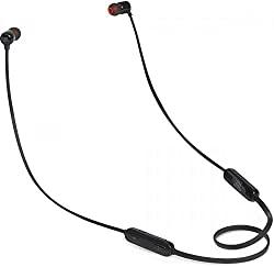 Analisis de los auriculares JBL T110BT