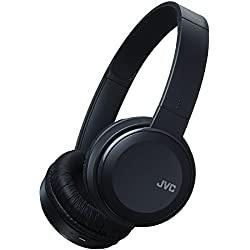 Analisis de los auriculares JVC HA S30BT