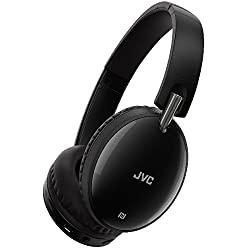 Analisis de los auriculares JVC HA S70BT