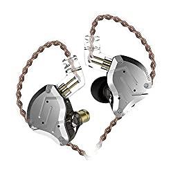 Analisis de los auriculares KZ ZS10 Pro