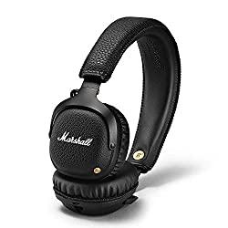 Analisis de los auriculares Marshall Mid Bluetooth
