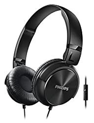 Analisis de los auriculares Philips SHL3065