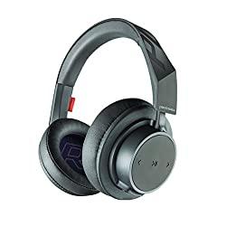Analisis de los auriculares Plantronics Backbeat Go 600