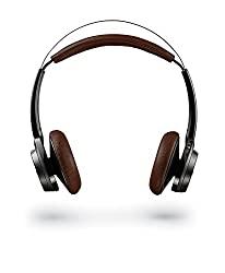 Analisis de los auriculares Plantronics Backbeat Sense