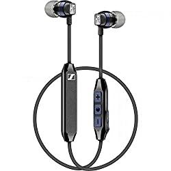 Analisis de los auriculares Sennheiser CX 600 BT