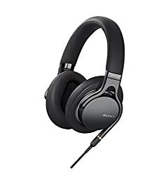 Analisis de los auriculares Sony MDR 1AM2