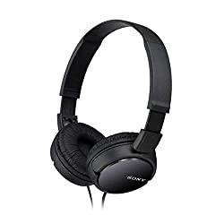 Analisis de los auriculares Sony MDR ZX110