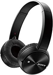 Analisis de los auriculares Sony MDR ZX330BT