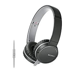 Analisis de los auriculares Sony MDR ZX660