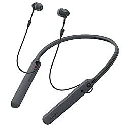 Analisis de los auriculares Sony WI C400