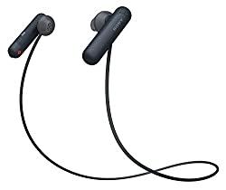 Analisis de los auriculares Sony WI SP500