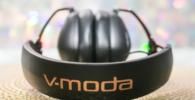 Analisis de los auriculares inalambricos V MODA Crossfade ii