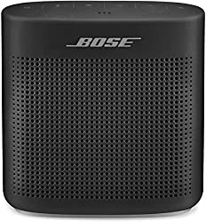 Analisis del altavoz Bose SoundLink Color 2