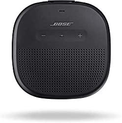 Analisis del altavoz Bose Soundlink Micro