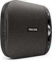 Analisis del altavoz Philips BT2600