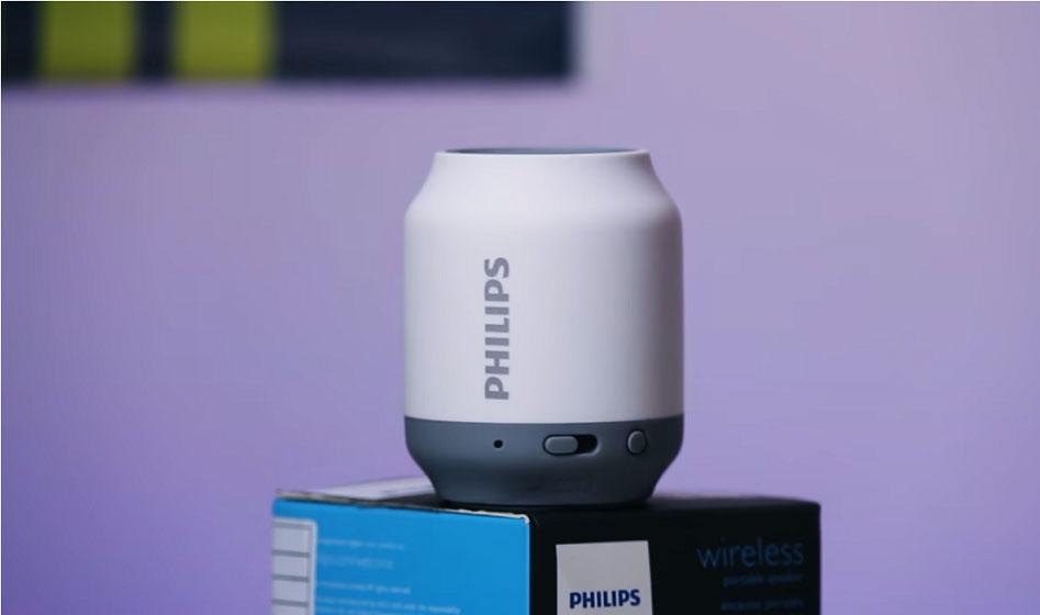 altavoz-Philips-BT50