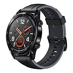 Analisis del reloj conectado Huawei Watch GT