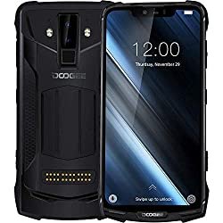 Doogee S90 revision