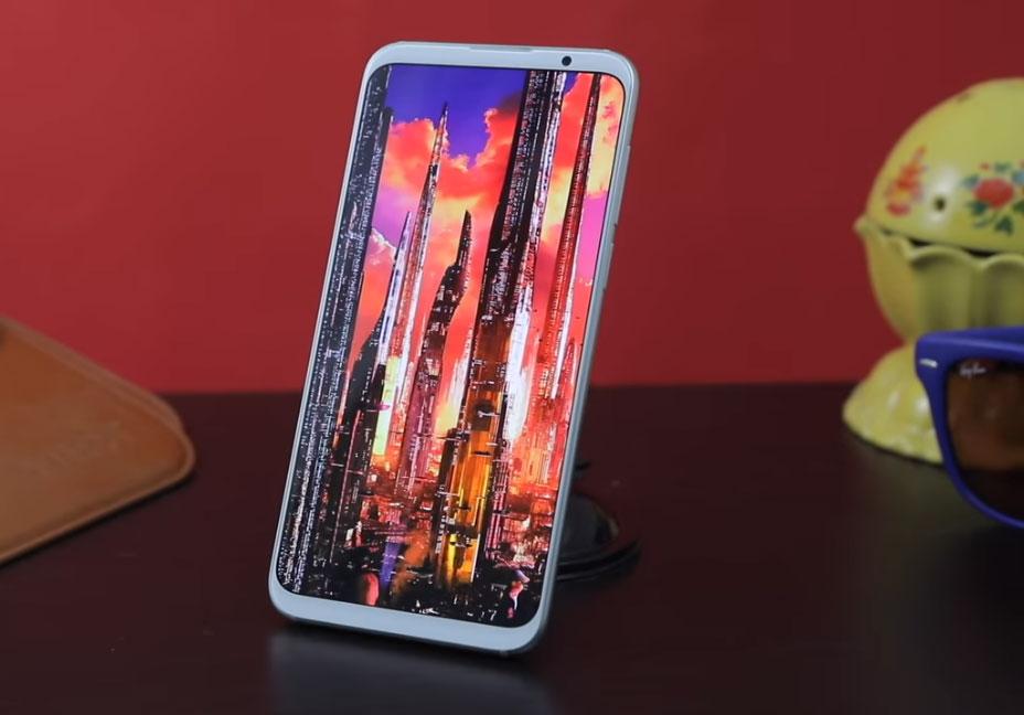 smartphone-Meizu-16th