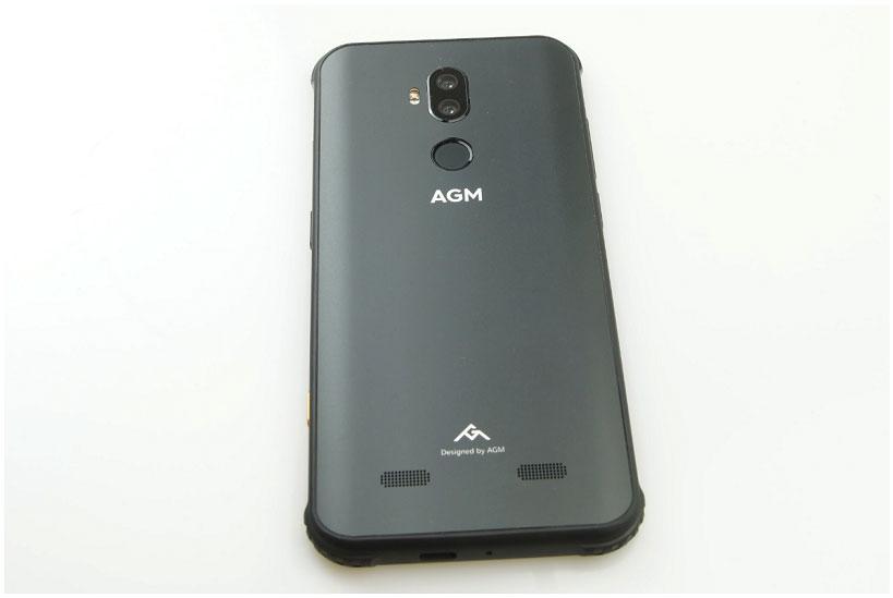 teléfono inteligente-AGM-X3