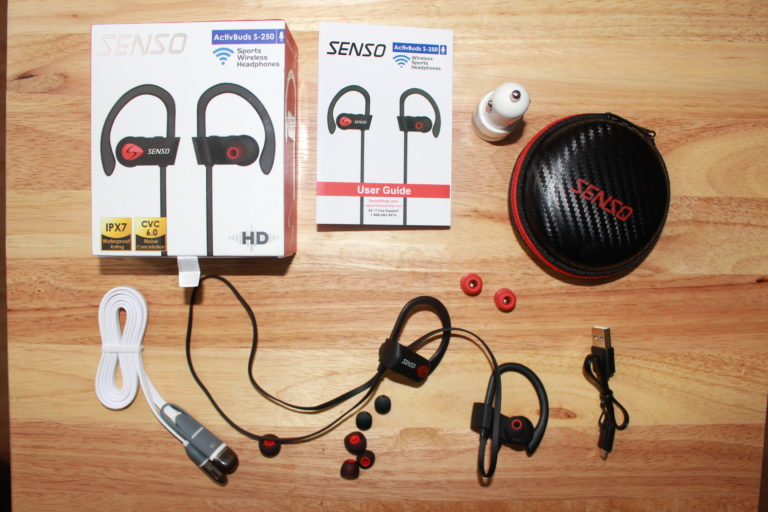 SENSO-ActivBuds-S-250
