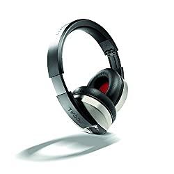 Prueba de auricular de escucha focal