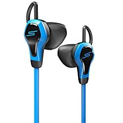 Prueba de los auriculares de audio BioSport SMS