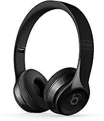 Prueba de los auriculares inalambricos Beats Solo 3