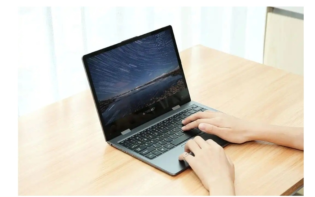 Teclast F5-laptop