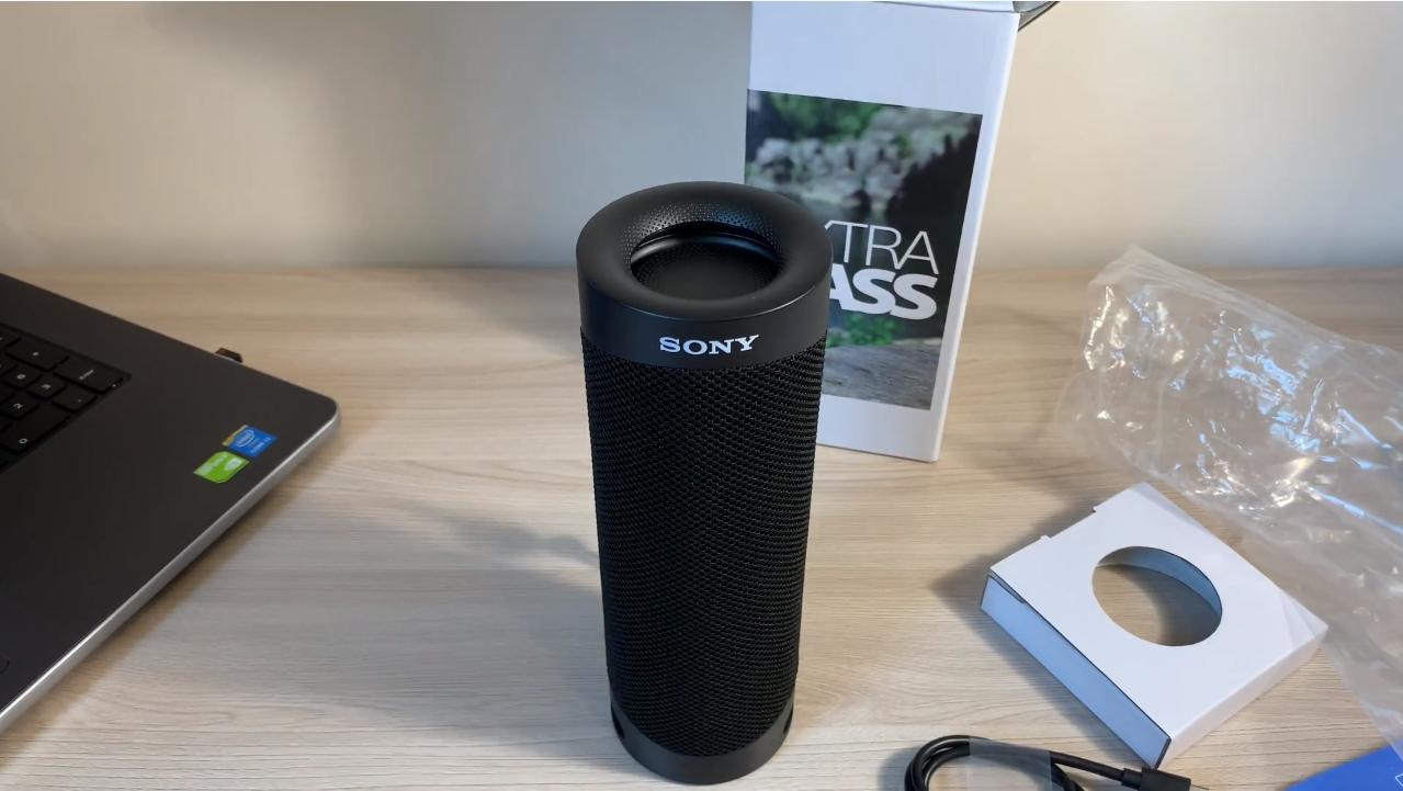 altavoz-Sony-SRS-XB23