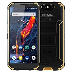Telefono inteligente Blackview BV9500