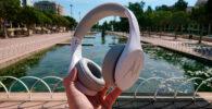 analisis de auriculares motorola pulse escape
