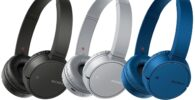 analisis de auriculares sony wh ch500