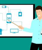 Como alterara el 5G los habitos de los espanoles en