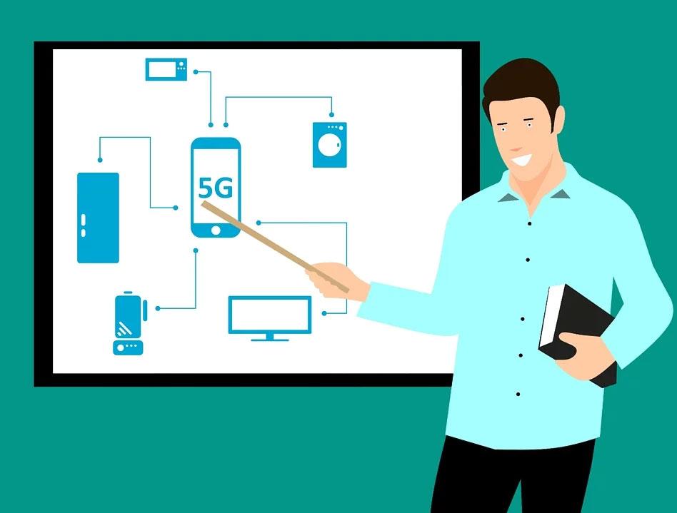 ¿Qué es 5G?