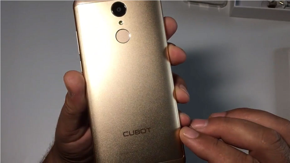 Cubot-Nova-smartphone